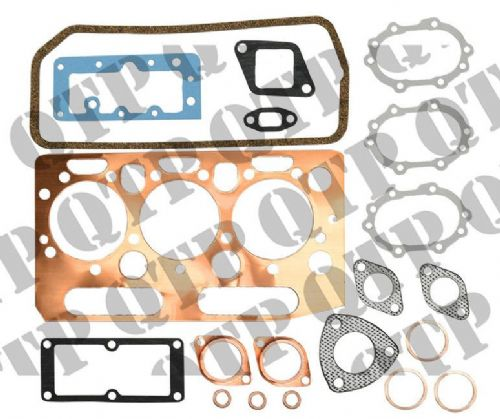 HEAD GASKET SET DEXTA (P3 ENGINE) PART NO 41625
